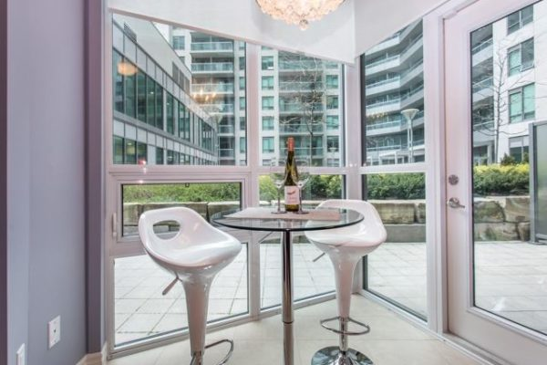 Sold 19 Grand Trunk Cres Unit 211 17